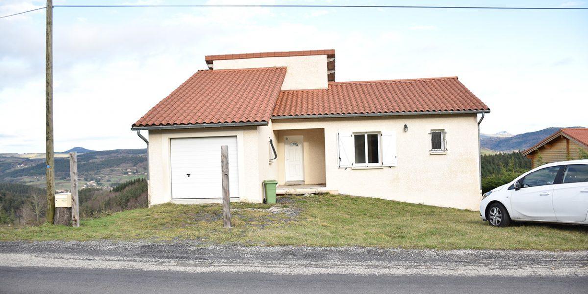 A Acheter – Maison indépendante – Lachapelle-Graillouse