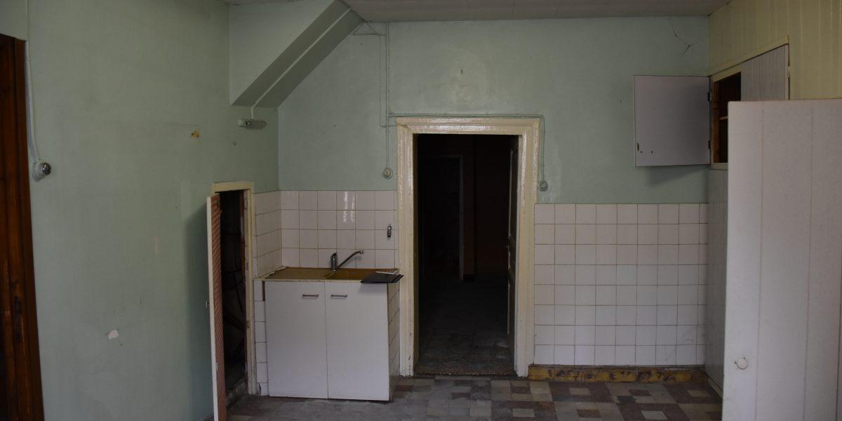 A Acheter – Maison à rénover – Secteur Aubenas