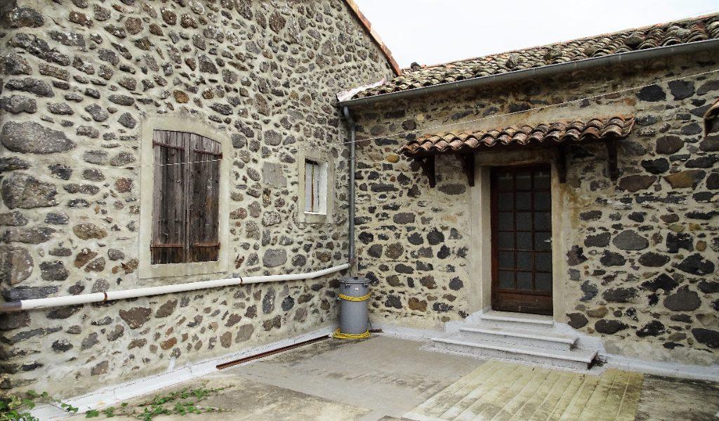 A Acheter – Maison de village – Secteur DARBRES;